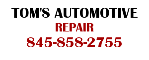 Tom's Automotive Repair